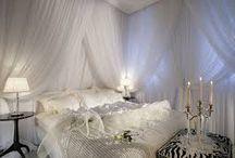 chambres de rêve / mobilier et décoration de chambres