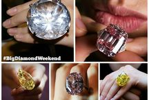 Big Diamonds / Shout out I want #BigDiamonds this #Weekend