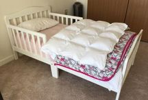 Which Budget Toddler Bed is Best for the Crib Transition? / Toddler Beds