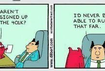 HR Humor