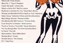 Song Lists