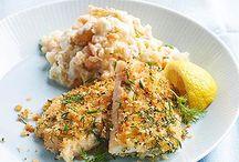 Fish Dish / by Kathie Pincock