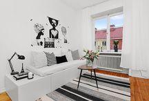 Simple Furniture