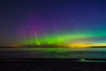 Auroras / Pictures of the auroras