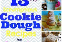 Sweet  Recipes / Recipes! Recipes! Recipes!