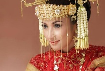 Indonesian costume