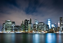 New York City / by Pamela Esposito