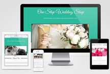 One Stop Wedding Shop - Staffordshire / The One Stop Wedding Shop Staffordshire does exactly what the name suggests - provides you with everything you can possibly need for your special day under one roof. We work with the best local businesses across Staffordshire who are highly experienced and professional and know how important your wedding day is.