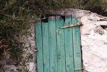 Rincons de Menorca / paisatges, imatges de rincons dels pobles, Menorca genuina