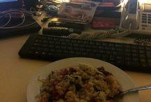 Gourmet em casa