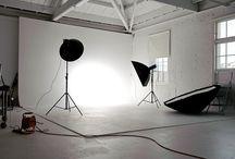 Photography Tools - Lighting
