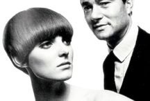 vidal sassoon / Where it all began Hair as you know it.