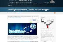 Social Media, Infografías, 2.0