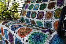 Crochet Dreams / by Mistress Jennie