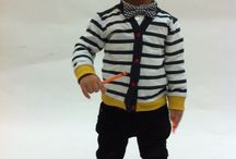 Boys style ideas / Clothes and style ideas for little boys