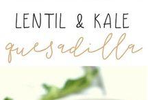 Lovely Lentil Recipes