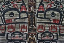 Pacific Northwest Art & Culturalia / by Melvis Velour