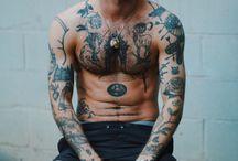 Tatuaggi neri