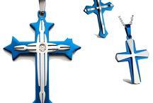 Cross Pendants, Rings, Necklaces, / Cross Pendants, Rings, Necklaces, Catholic jewelry