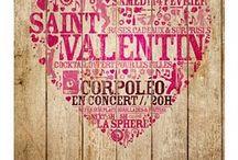 Valentines / by Jenn Otto