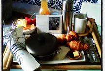 Desayunos La Ventana