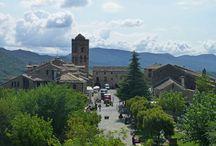Aínsa, Huesca / Guía de Aínsa, qué ver y hacer, fiestas y gastronomía tradicional o cómo llegar, toda la información para que planifiques tu visita a la villa, http://bit.ly/1WBvJD0