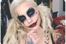 HARLEY QUINN HALLOWEEN IDEAS