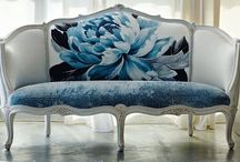 INTERIOR - Ideas / Clever . Different . Creative . Interiors . Upholstery . Furniture .