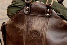 bags/purses / by Sarah Parys