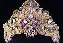 ballet crowns
