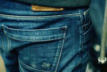 V8 RACER JEANS / the new V8 racer jeans inspired by the Moto Guzzi V8