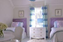interiors {kids bedrooms}