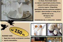 Restaurant Laguna ponuda / Restaurant Laguna - ponuda po najnižoj cijeni u gradu!
