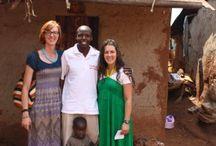 Uganda Trip 2016 / by Laura Knepper