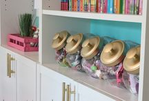 Bedroom ideas / Girls room