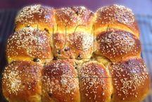 PANES LUCIAcocina / pan, bread, brot, masa madre, sourdough, home bread