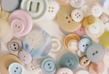 Buttons / by RubyJu Events