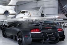 Jets cars and more planes