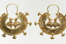 historic and other fabulous earrings