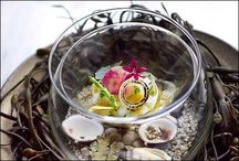 Food; Gourmet / Food art, gastronomy, molecular cooking and amazing dishes!