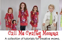 Sewing Patterns for all