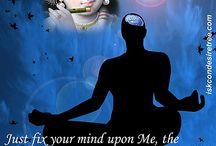 Bhagvat Gita / God