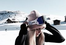 •Ski•