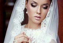 Wedding - Make-up & Nails