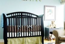 Baby Room  / by Katie Nolan