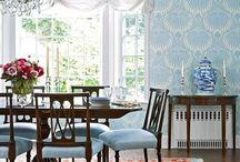 Dining Room / by Franny Jones