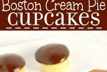 Cupcake recepies