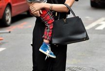 Look of the Day / Love that Outfits / by Victoria Leung
