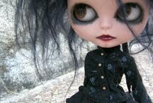 Doll goth