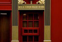 portes et fenêtres. πόρτες και παράθυρα .doors and windows